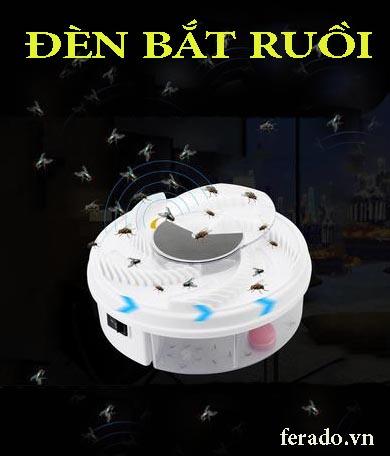 Máy bắt ruồi thông minh