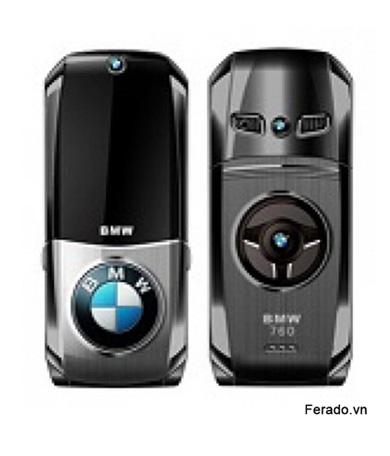 ĐIỆN THOẠI ĐỘC SIÊU XE BMW760