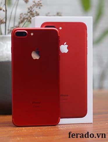 Điện thoại iphone 7 plus