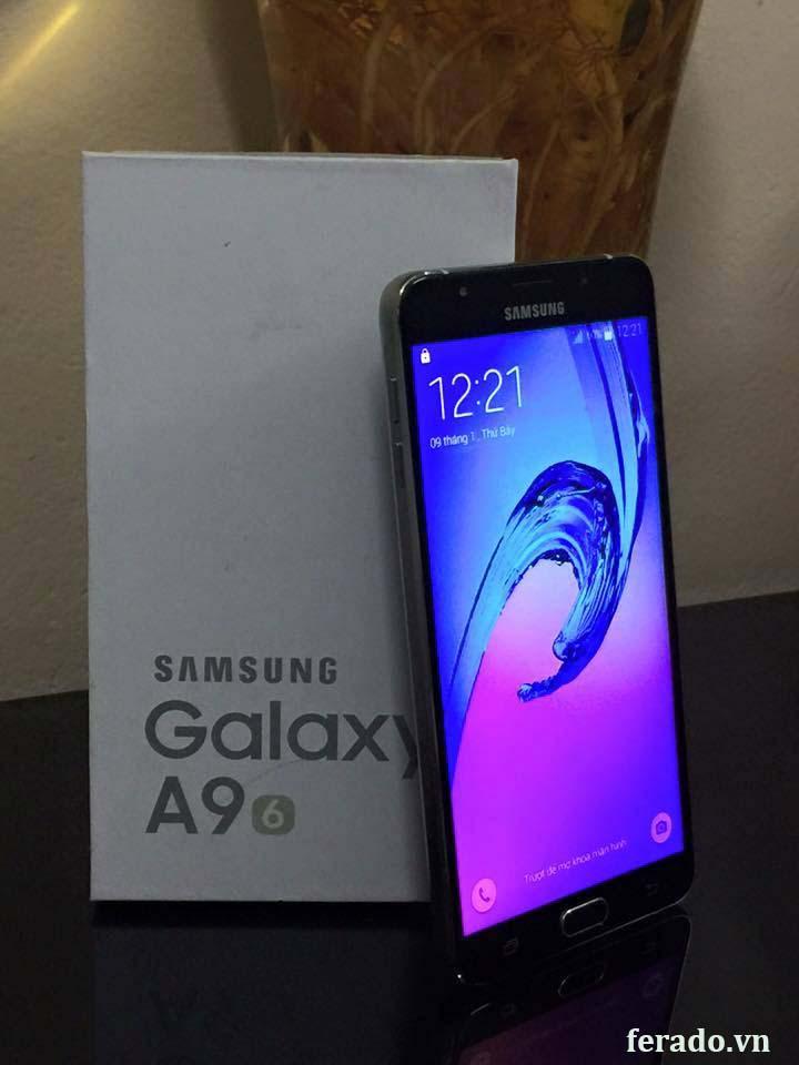 Điện thoại Samsung Galaxy A9 Đài loan