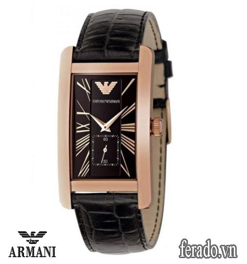 Đồng hồ Nam cao cấp Armani AR0168