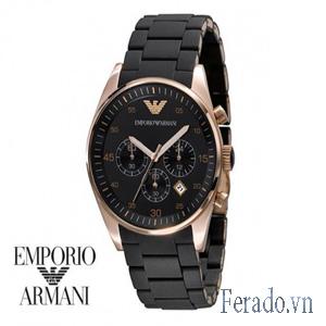 Đồng hồ nam cao cấp Emporio Armani AR5905