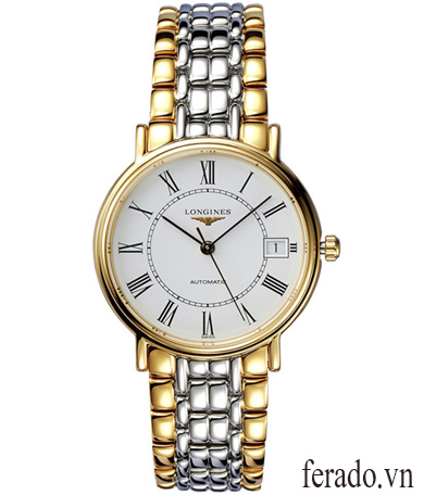 Đồng hồ nam cao cấp Longines automatic LG822