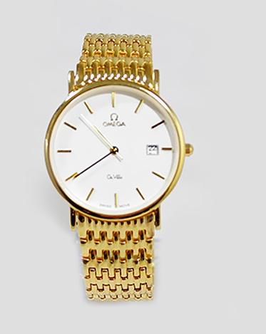 Đồng hồ nam cao cấp Omega OM04