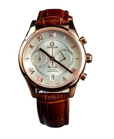 Đồng hồ nam cao cấp Omega OM06