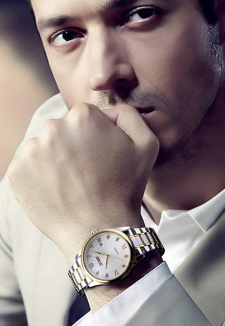 Đồng hồ nam cao cấp SKMEI 9101