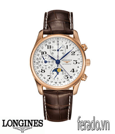 ĐỒNG HỒ NAM LONGINES - AUTOMATIC CAO CẤP