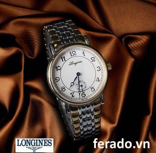 Đồng hồ Nam Longines Automatic LG418