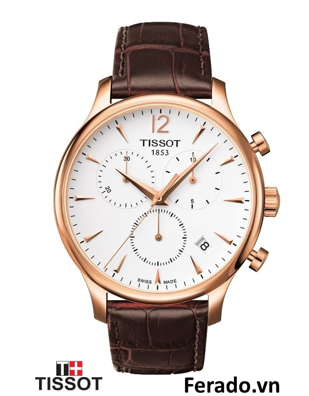 đồng hồ nam tissot T63