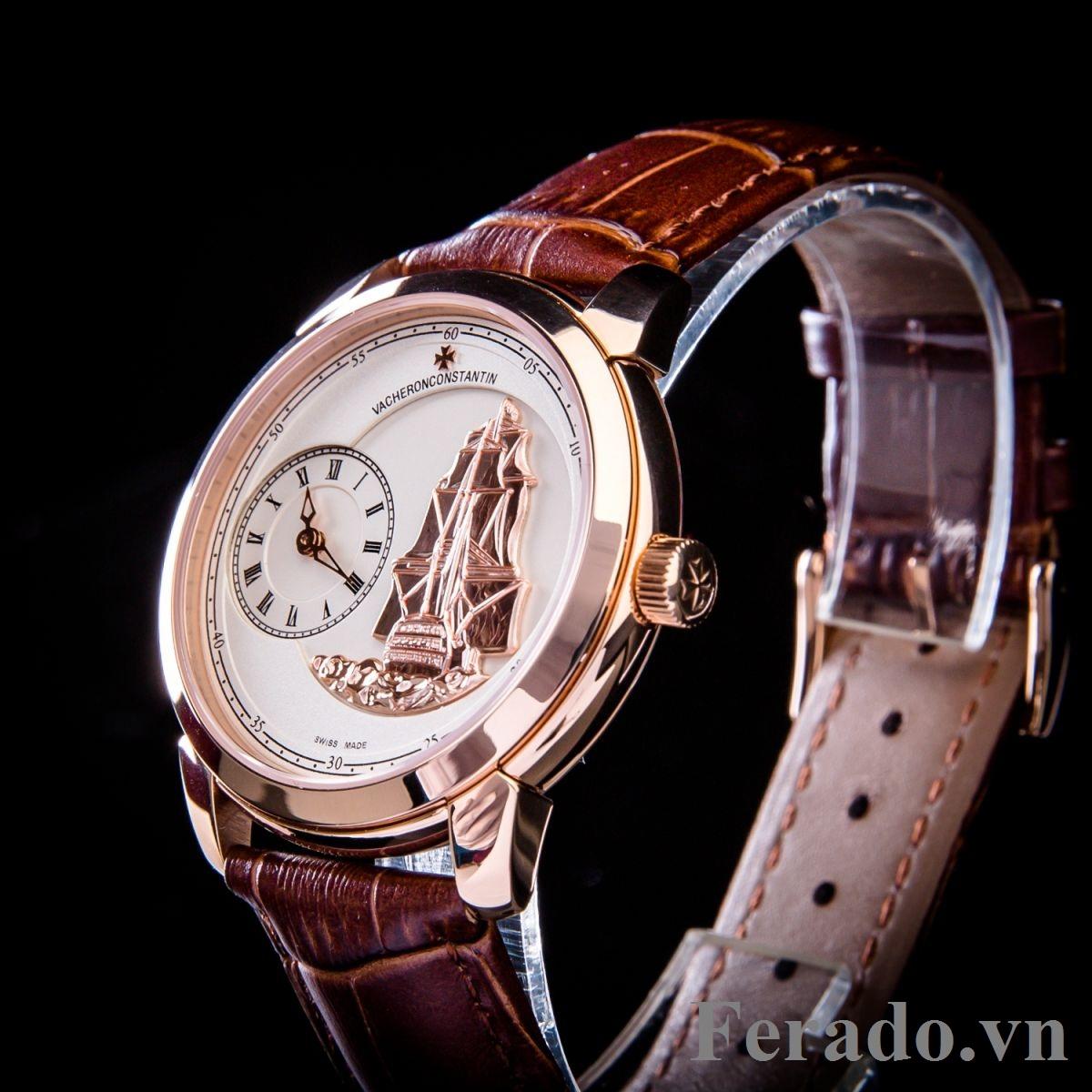 Đồng hồ Vacheron Constantin VC002.