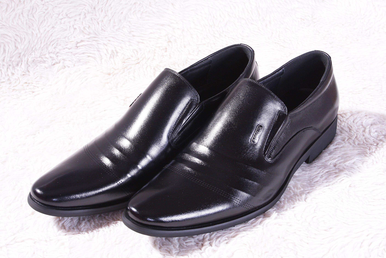 Giày nam thời trang cao cấp S Drolun SD02