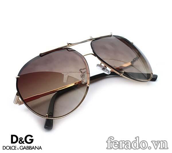 Kính mắt cao cấp Dolce & Gabbana DG05