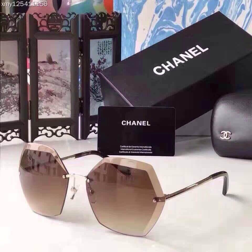 Kính mắt Chanel khoan hót nhất 2017