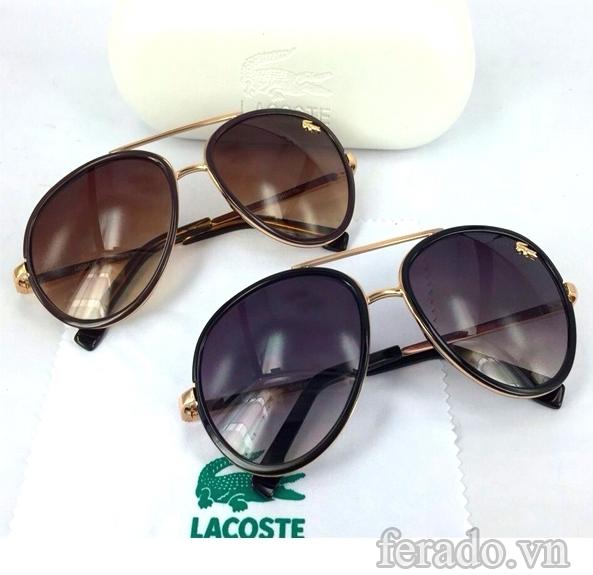 Kính thời trang cao cấp LACOSTE LC01