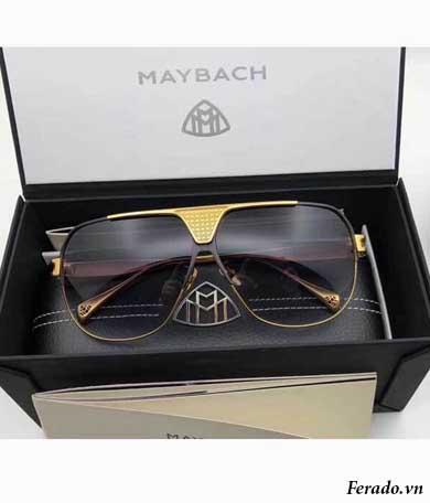 Mắt kính nam hiệu Maybach