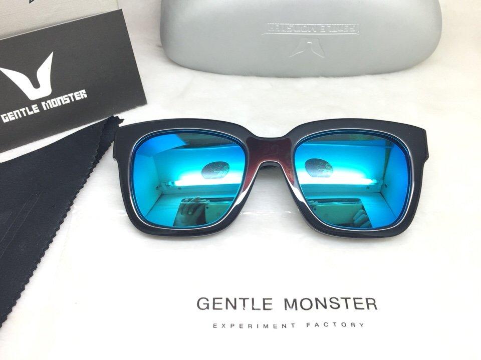 Mắt kính thời trang Gentle Monster tráng gương-GM04