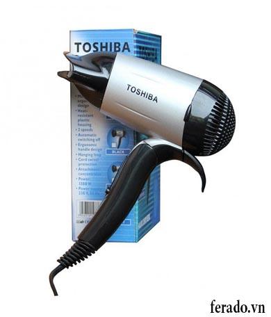 Máy sấy tóc toshiba HD68-6