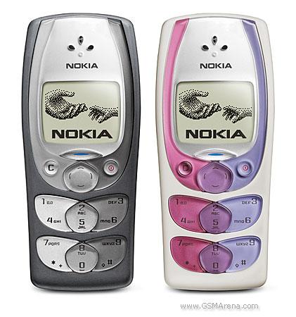 Nokia 2300 Chính Hãng