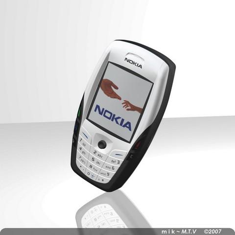 Nokia 6600 Chính Hãng Mới 99%