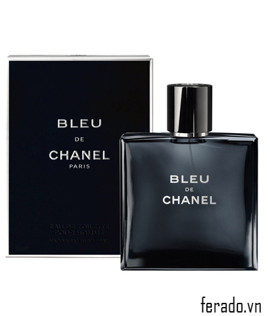 Nước hoa nam Chanel Bleu eau de toilette