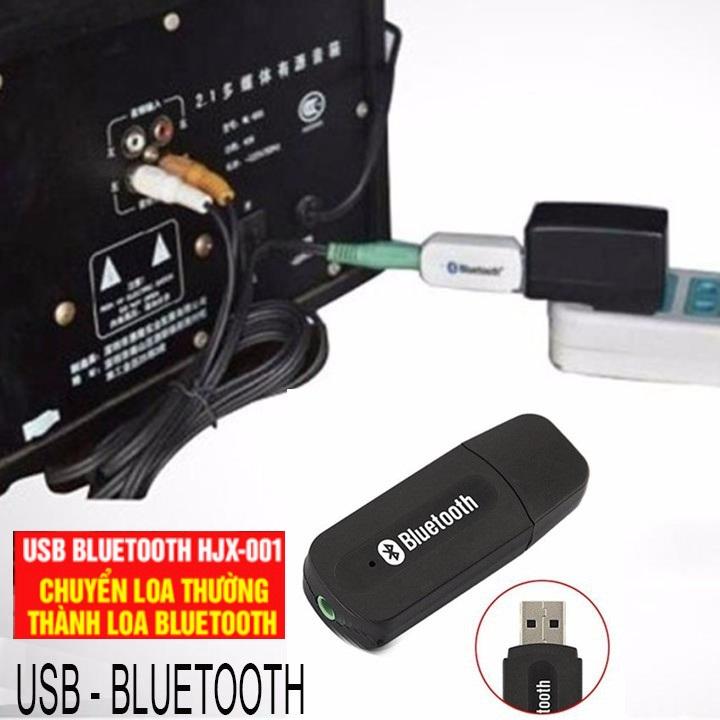 USB BLUETOOTH biến loa thường thành loa di động