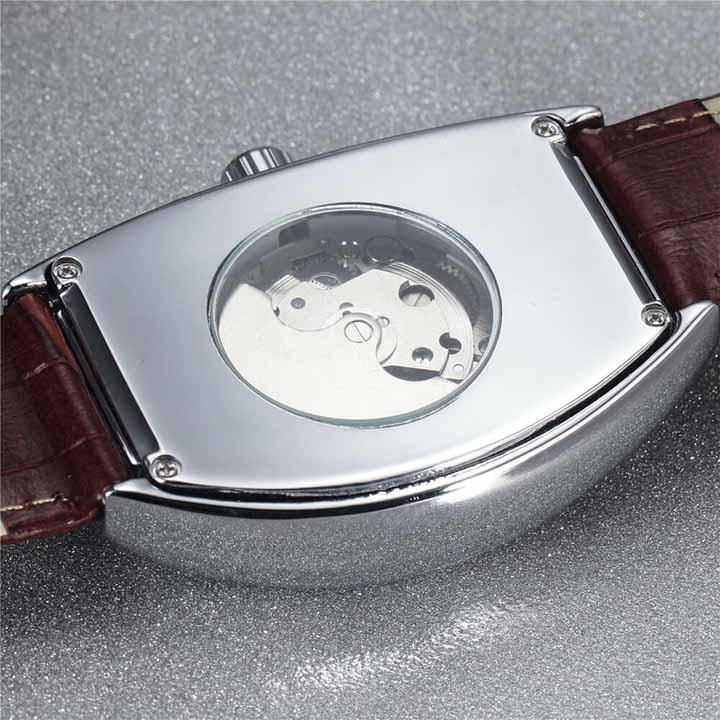 đồng hồ sewo mặt vuông