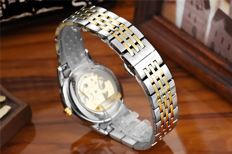đồng hồ rồng 3d