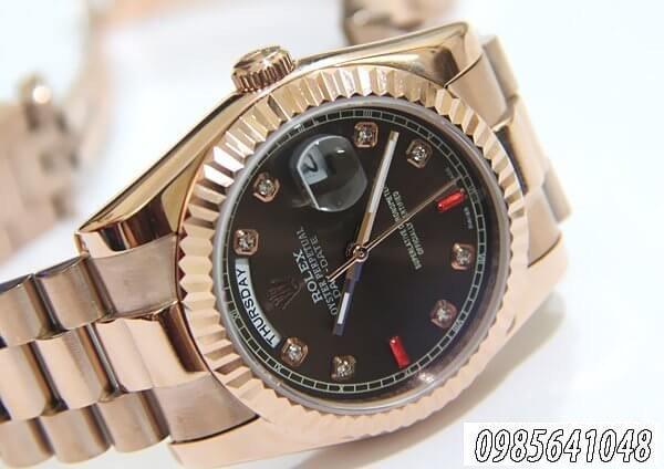 Đồng hồ nam cao cấp Rolex