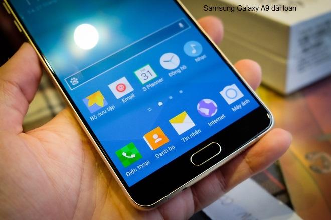 Samsung Galaxy A9 đài loan loại 1