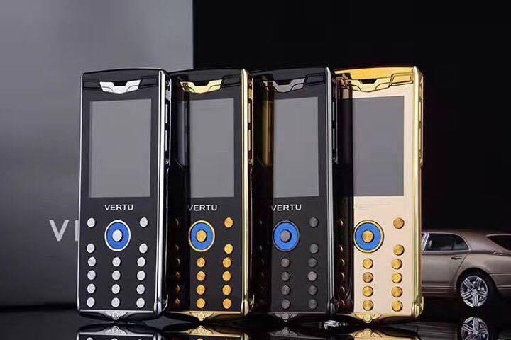 điện thoại vertu k10
