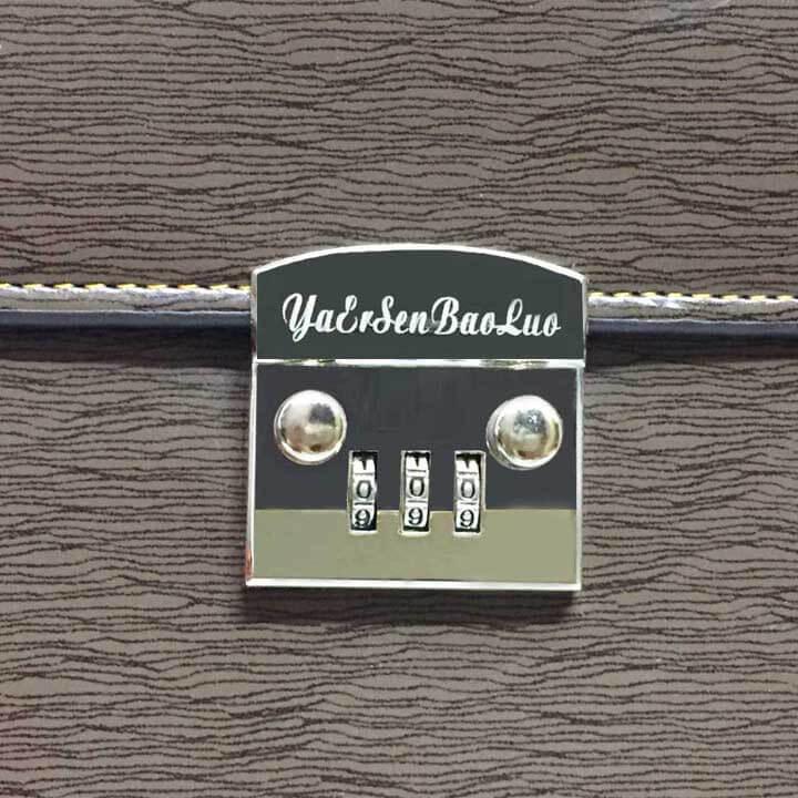 Cặp khóa số Yaersenbolo cao cấp