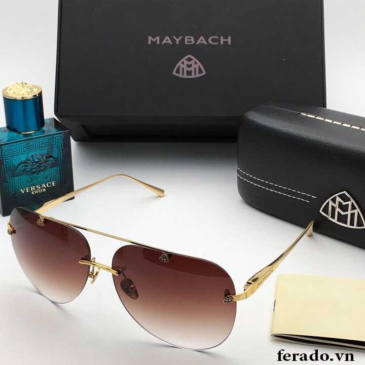 kính mắt nam nữ cao cấp Maybach
