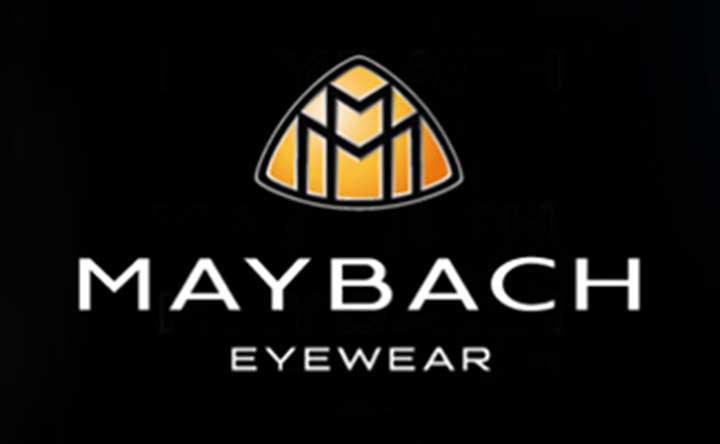 kính maybach chính hãng