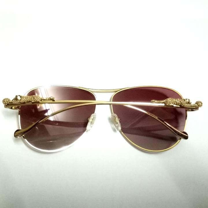 kính mắt thời trang cartier