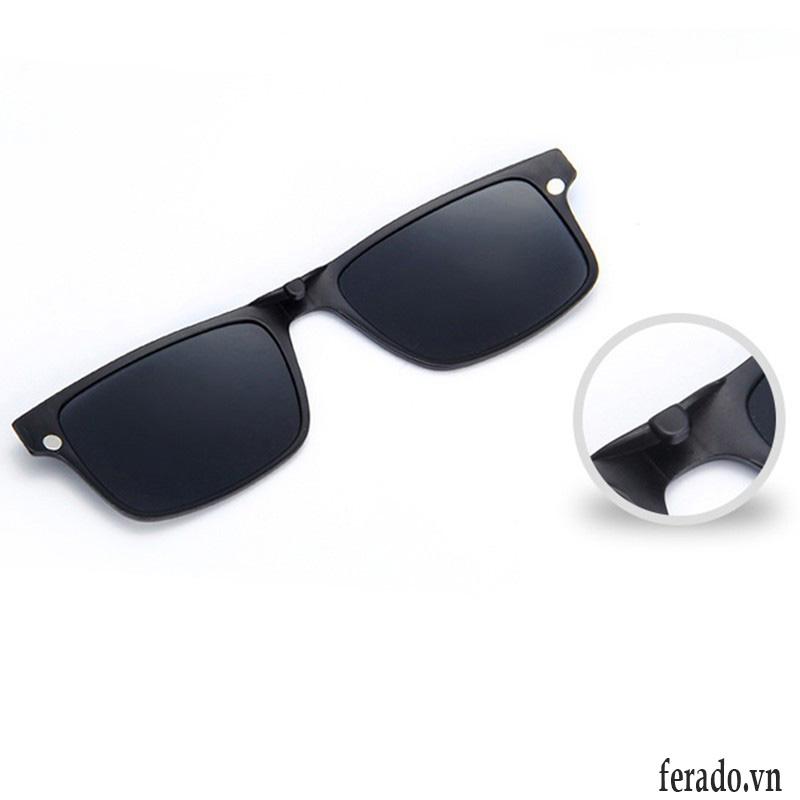 bộ mắt kính 5 tròng