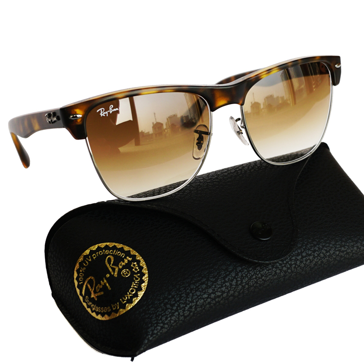 Kính rayban cao cấp RayBan club marter oversize RB08