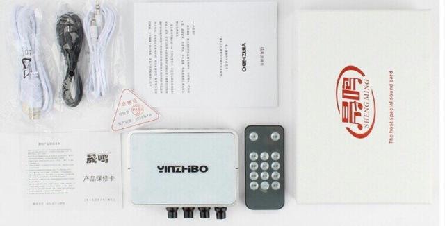sound-card-yinzhibo