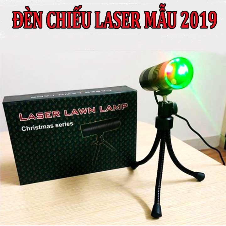 ĐÈN CHIẾU LASER LAWN LAMP
