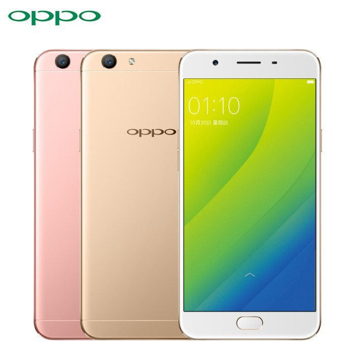 Điện thoại Oppo. A59s