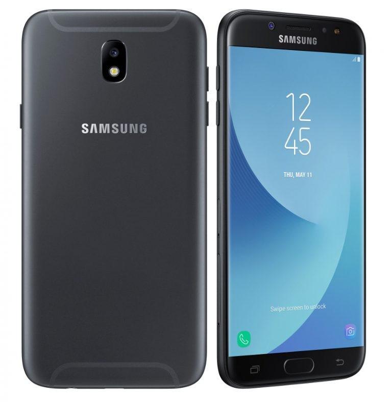 Điện thoại Samsung.Galaxy J7 Pro