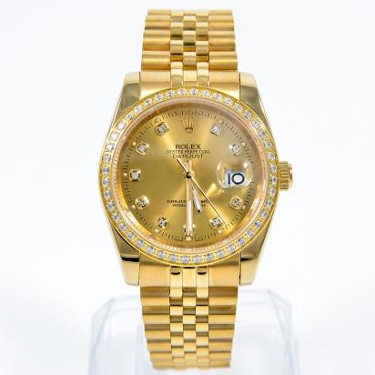 Đồng hồ chính hãng Rolex 179.138 (RL011)