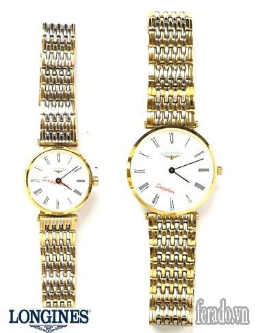 Đồng hồ dôi Longines LG002
