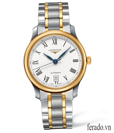 Đồng hồ nam cao cấp Automatic Longines LG123.2