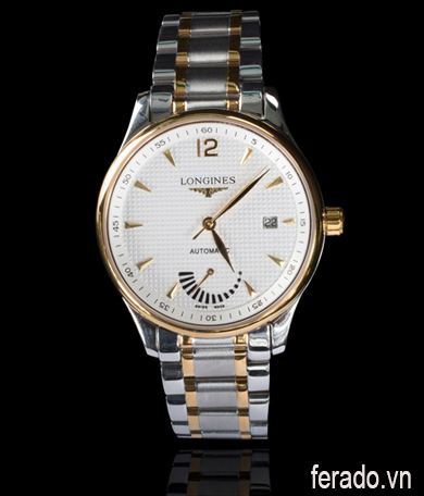 Đồng hồ nam cao cấp Automatic Longines LG4.18