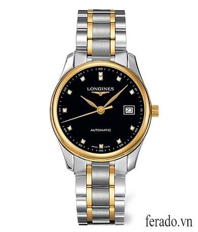 Đồng hồ nam Longines Automatic LG123.1