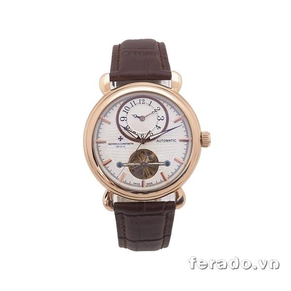 Đồng hồ nam Thụy Sĩ VACHERON CONTANTIN GENEVE WISS mã VC01