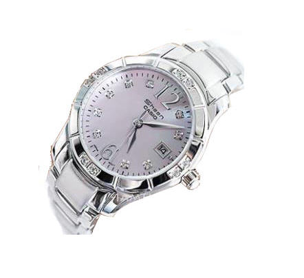 Đồng hồ nữ Casio Sheen SHN-4019DP