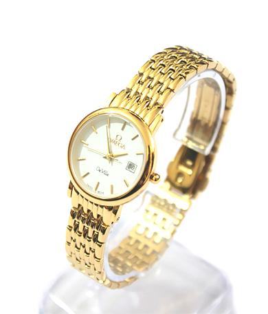 Đồng hồ nữ Omega thời trang cao cấp