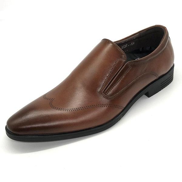Giày da nam đẹp GD15