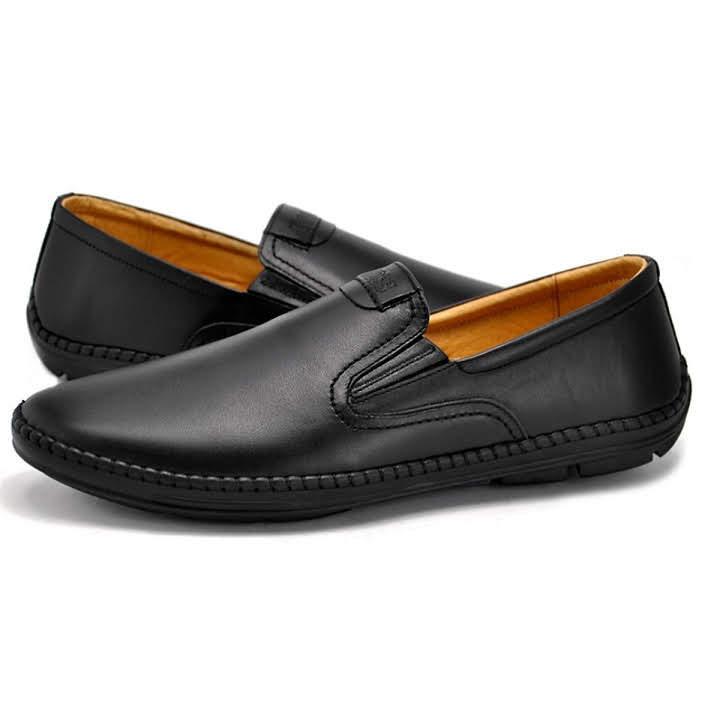 Giày mọi nam cao cấp GD08